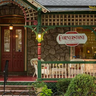Cornerstone Bed & Breakfast