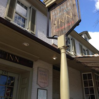 Kennett Square Inn