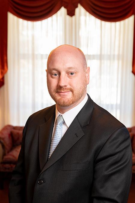 Mark Oellig