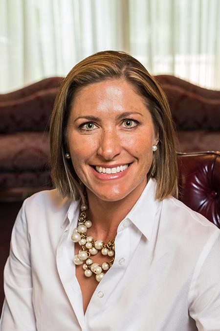 Sarah Overheu