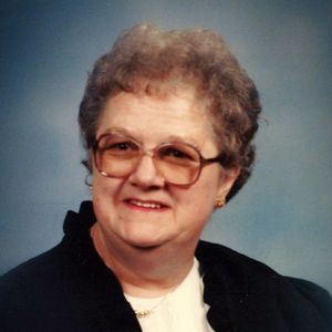 Catherine Carey Ruoss