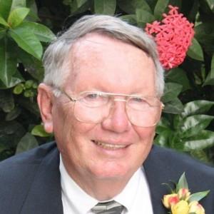 Rev. Robert Allen Thomas