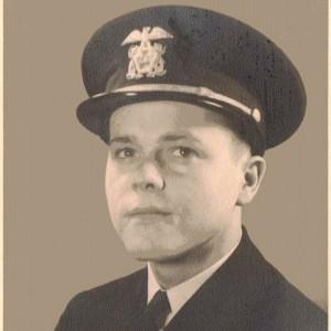Theodore Jay Hazlett, Sr.