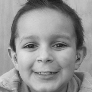 Aidan head shot