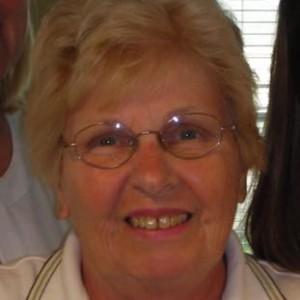 Yvonne Moore