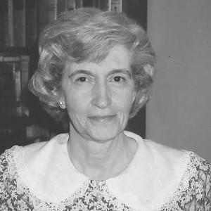 Frances Virginia (Clark) Alft