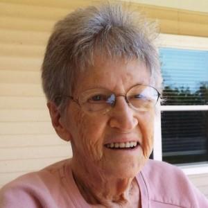 Mildred Brackin