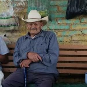 Rosendo Lopez Rodriguez photo, cropped