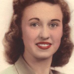Mildred Wilson Herr Photo