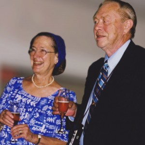 Mom and Dad at S&P Wedding 001
