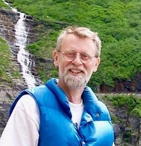 Donald robinson photo, cropped